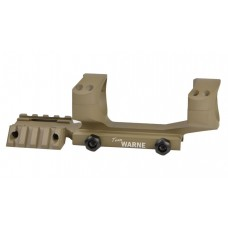 Mount Warne Team RAMP Rapid Acquisition Multi-sight Platform Tactical 25mm (Dark Earth)