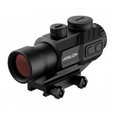 Red Dot Athlon Prism Midas TSP4