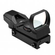 Red Dot NcSTAR Four Reticle Reflex Optic 24X34MM