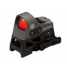 Red Dot Sig Sauer ROMEO3 1X25 MM